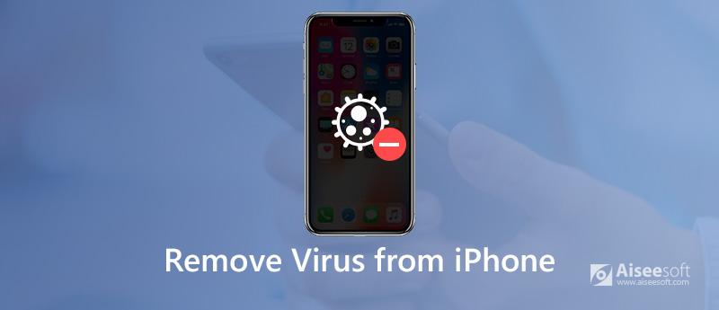 Rimuovi Virus da iPhone