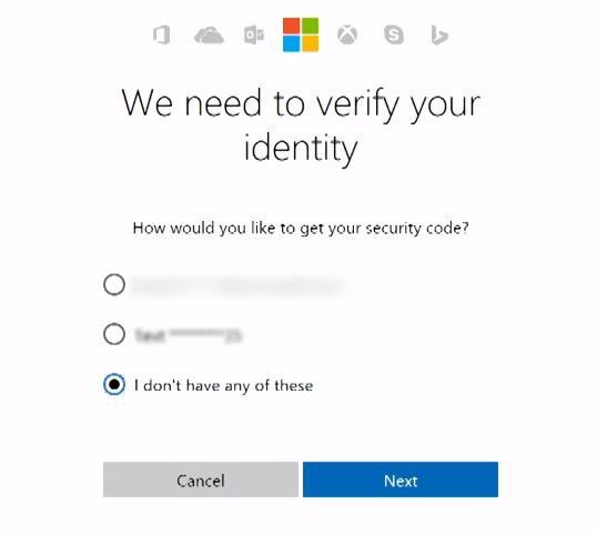 Επαλήθευση ταυτότητας