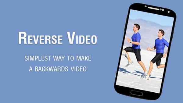 Reverse Video on Android