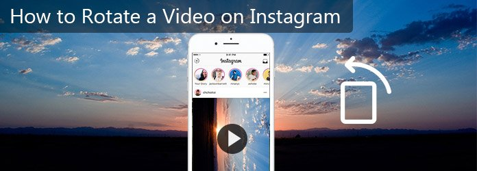 How to Flip and Rotate A Video on Instagram without Blackbars