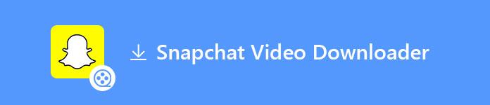 Salva i video di Snapchat