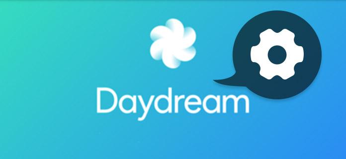 Installa Daydream