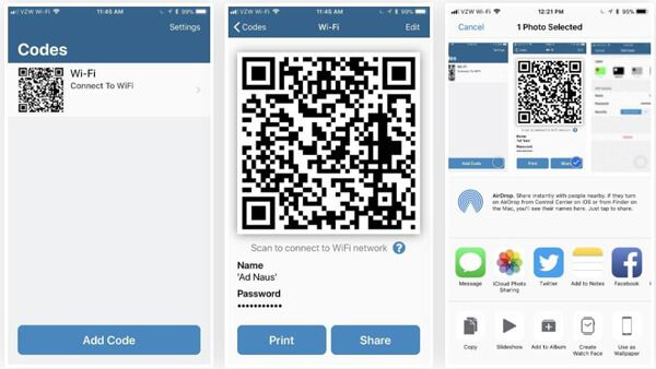 How to Share WiFi Password from iPhone to Android [Solved]