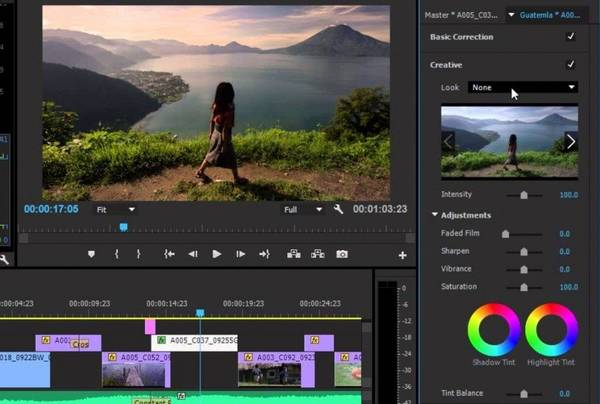 4 Video Editors to Sharpen A Video That Is Blurry or Out-of