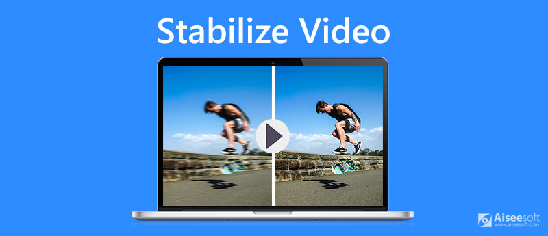 Stabilize Video on Computer