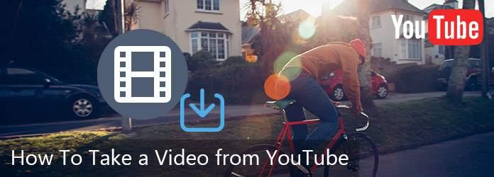 Prendi un video da YouTube