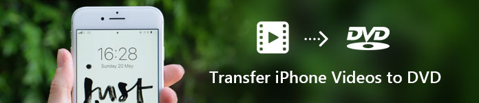 Trasferisci video iPhone su Dvd