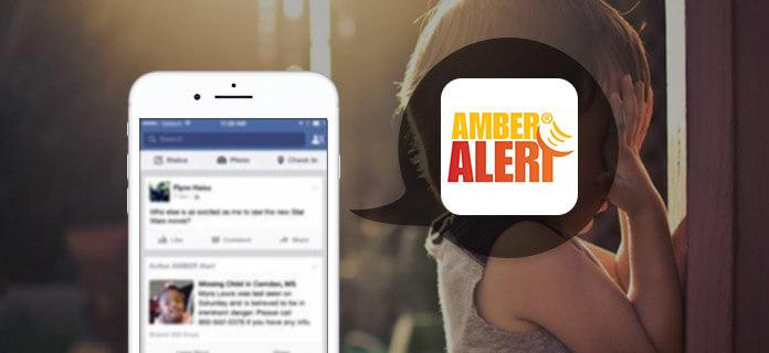 Απενεργοποίηση Amber Alerts