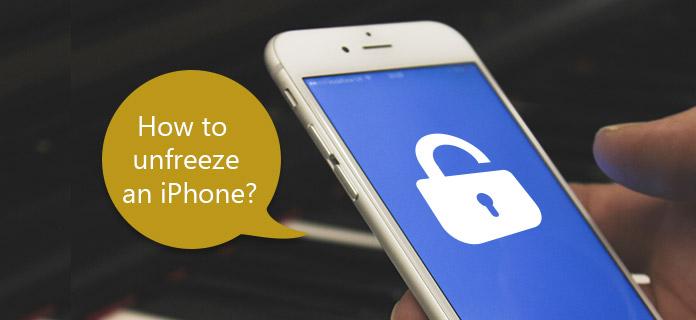 Απελευθερώστε ένα iPhone