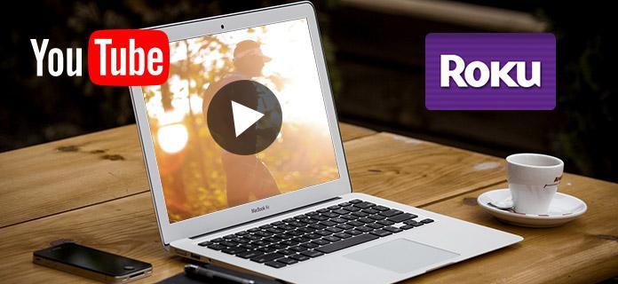 Podívejte se na videa z YouTube na Roku Boxu