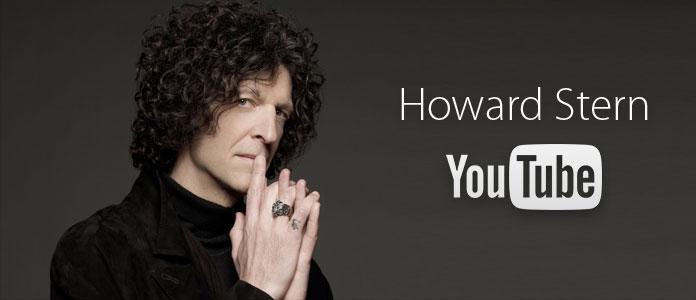 Spettacoli di Howard Stern