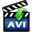 Aiseesoft AVI Video Converter icon