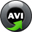 Aiseesoft DVD to AVI Converter icon