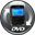 Aiseesoft DVD to Google Phone Converter icon