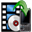 Aiseesoft DVD to Mobile Phone Suite icon