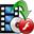 Aiseesoft FLV Converter Suite icon