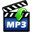 Aiseesoft MP3 WAV Converter icon