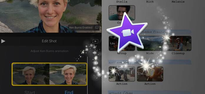 iMovie Filters - How to Add Filters to iMovie (on Mac)