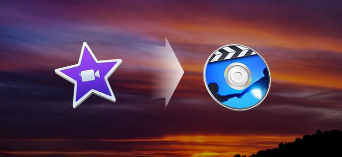 iMovie to iDVD - How to Export iMovie to iDVD