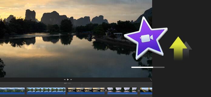 Ενημέρωση iMovie
