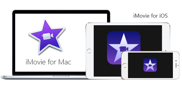 Get the latest version of iMovie