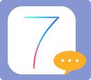 Valuta iOS 7