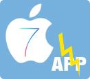 Εφαρμογή iOS 7