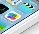Διεπαφή χρήστη iOS