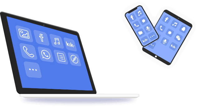 Back-up van iOS naar computer