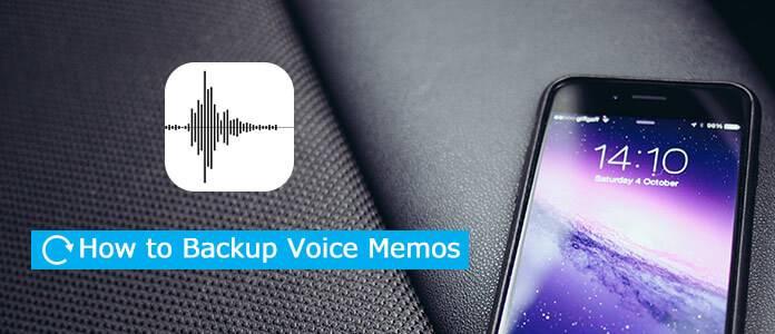 Πώς να δημιουργήσετε αντίγραφα ασφαλείας φωνητικών μηνυμάτων
