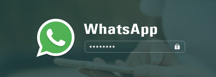 Hasło WhatsApp