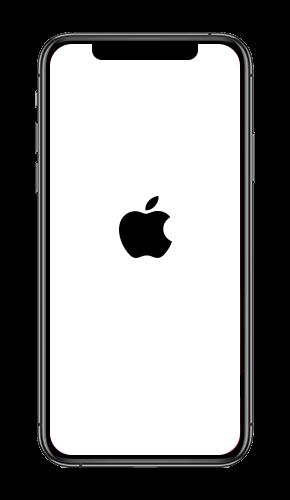Tryb iOS