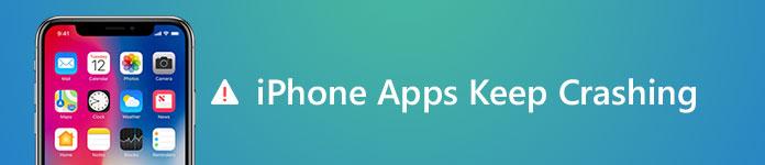 Blocco delle app per iPhone