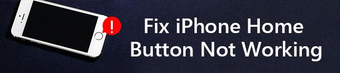 Risolto il problema con il pulsante Home dell'iPhone