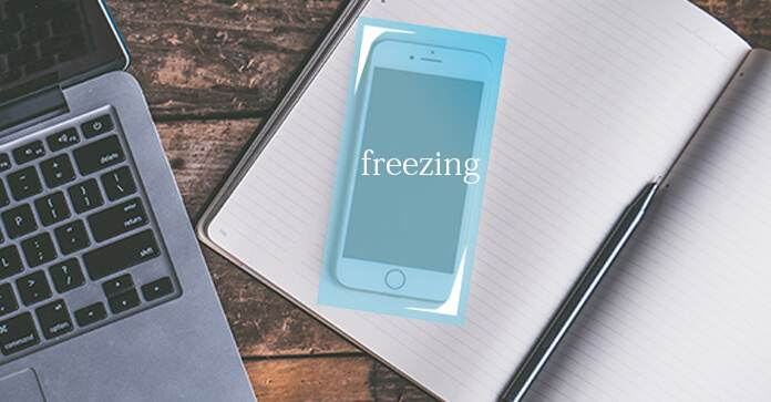 iphone keeps freezing iphone keeps freezing solutions to fix a frozen iphone 11972