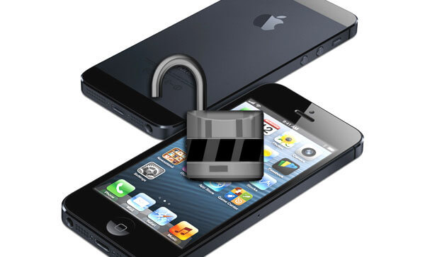 Jailbroken Unlock iPhone