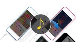 Dodaj muzykę do iPoda