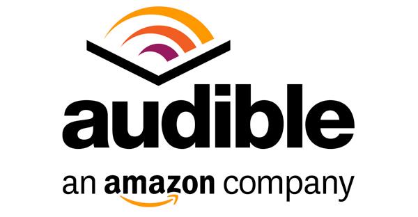 Stáhněte si audioknihy z Audible