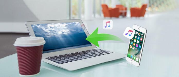 Backup iPhone su Mac