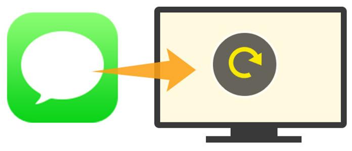 Δημιουργία αντιγράφων ασφαλείας SMS