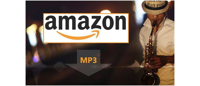 Λήψη Amazon MP3 Music