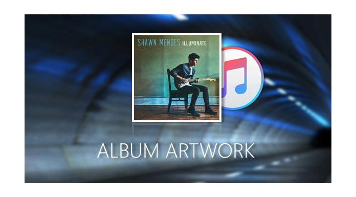 Ottieni le copertine degli album iTunes