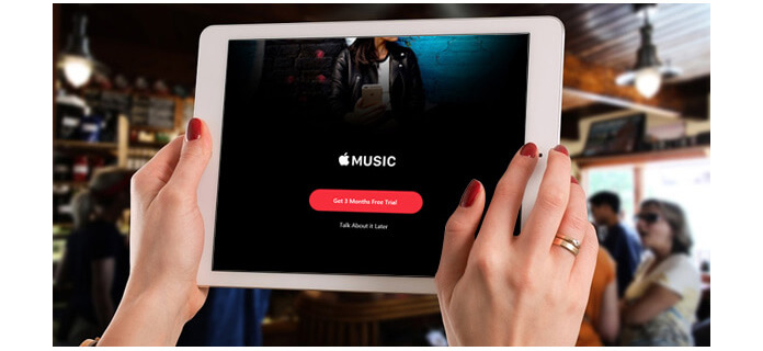 How to Get/Download Free Music on iPad