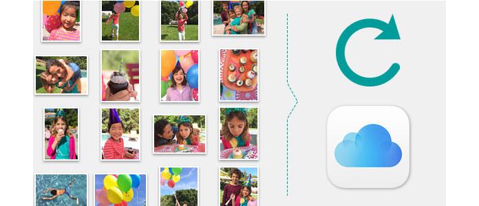 Πώς να δημιουργήσετε αντίγραφα ασφαλείας για φωτογραφίες στο iCloud