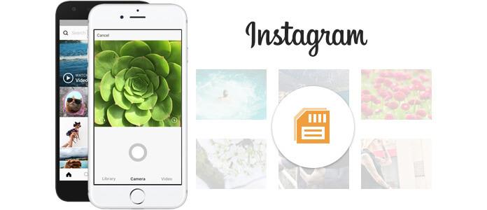下載Instagram照片