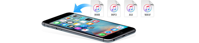 Sincronizza musica da iTunes su iPhone