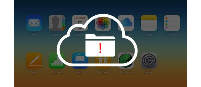 Backup iCloud non funzionante