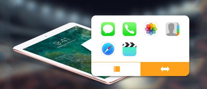Trasferimento iPad