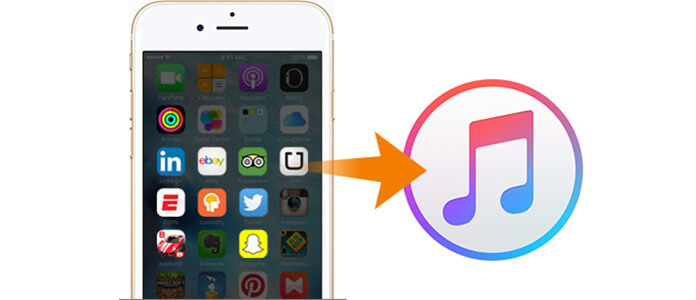 Transfer iPhone Purchases to iTunes