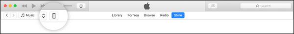 Wybierz iPhone